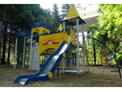 Отель  «ALEAN FAMILY RESORT & SPA SPUTNIK / Спутник Сочи»  ,   дети , анимация, детские клубы