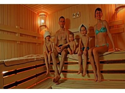 Отель  «ALEAN FAMILY RESORT & SPA SPUTNIK / Спутник Сочи»  ,   медицинский центр, СПА