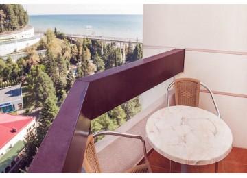 Стандарт 2 местный Промо| Отель Алеан Фэмили Резорт Спутник