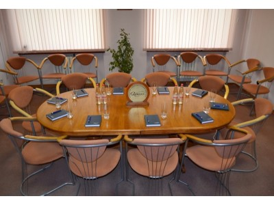Отель  «ALEAN FAMILY RESORT & SPA SPUTNIK / Спутник Сочи»  ,  events , конференц-залы, деловые мероприятия
