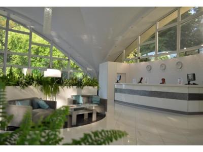 Отель  «ALEAN FAMILY RESORT & SPA SPUTNIK / Спутник Сочи»