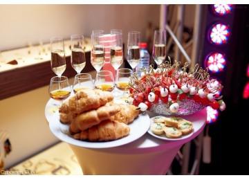 Снек-бар «Le Paradis»   | Отель  «ALEAN FAMILY RESORT & SPA SPUTNIK / Спутник Сочи»